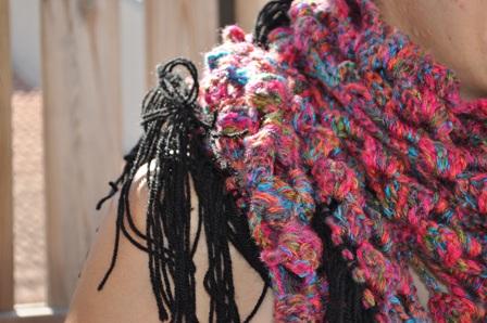 xals / bufandes